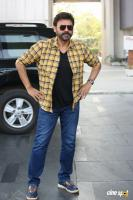 Venkatesh at Venky Mama Movie Success Meet (3)