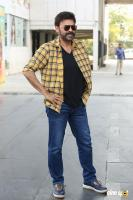 Venkatesh at Venky Mama Movie Success Meet (4)