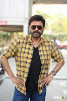 Venkatesh at Venky Mama Movie Success Meet (6)