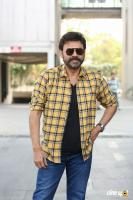 Venkatesh at Venky Mama Movie Success Meet (7)