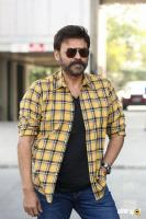 Venkatesh at Venky Mama Movie Success Meet (8)