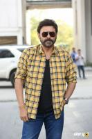 Venkatesh at Venky Mama Movie Success Meet (9)