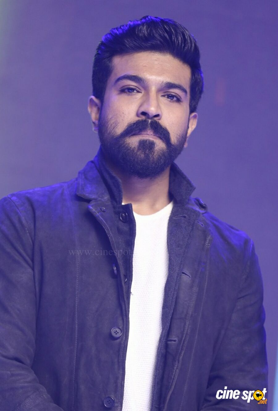 Ram Charan at Dabangg 3 Pre Release Event (4)