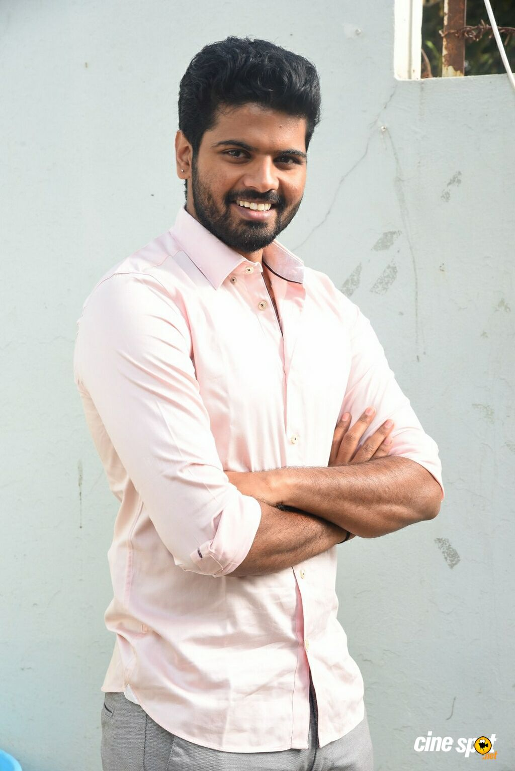 Mathu Vadalara Hero Sri Simha Interview Photos (1)