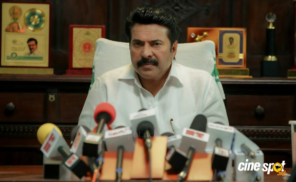 One Movie Actor Mammootty Photos (4)