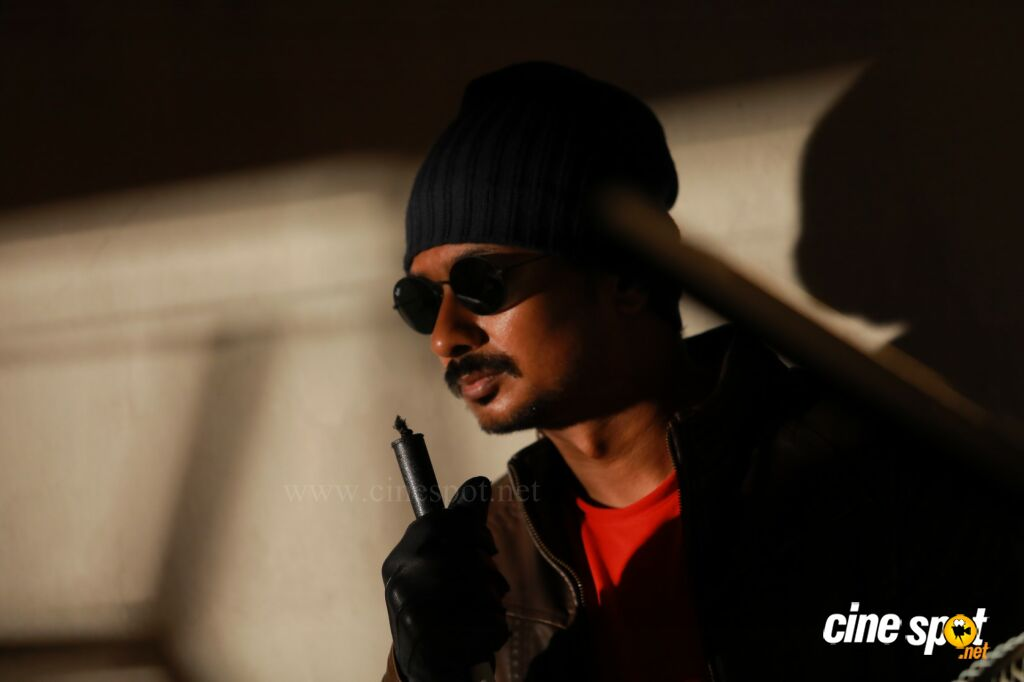 Udhayanidhi Stalin in Psycho (39)
