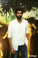 Rana Daggubati at Aranya Teaser Launch (1)