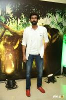 Rana Daggubati at Aranya Teaser Launch (2)