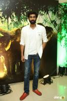 Rana Daggubati at Aranya Teaser Launch (3)