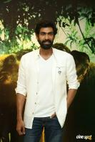 Rana Daggubati at Aranya Teaser Launch (4)