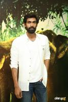 Rana Daggubati at Aranya Teaser Launch (5)