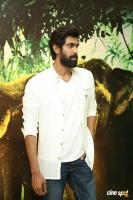 Rana Daggubati at Aranya Teaser Launch (6)