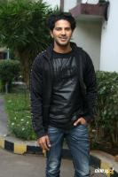 Dulquer Salmaan at Kannum Kannum Kollaiyadithaal Press Meet (1)