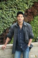 Kanulu Kanulanu Dochayante Hero Dulquer Salmaan Interview Photos (14)