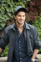 Kanulu Kanulanu Dochayante Hero Dulquer Salmaan Interview Photos (17)