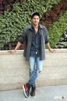 Kanulu Kanulanu Dochayante Hero Dulquer Salmaan Interview Photos (19)