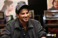 Kanulu Kanulanu Dochayante Hero Dulquer Salmaan Interview Photos (2)