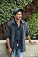 Kanulu Kanulanu Dochayante Hero Dulquer Salmaan Interview Photos (22)