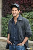 Kanulu Kanulanu Dochayante Hero Dulquer Salmaan Interview Photos (28)