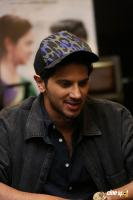 Kanulu Kanulanu Dochayante Hero Dulquer Salmaan Interview Photos (3)