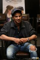Kanulu Kanulanu Dochayante Hero Dulquer Salmaan Interview Photos (4)