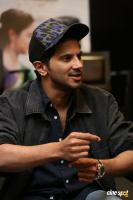 Kanulu Kanulanu Dochayante Hero Dulquer Salmaan Interview Photos (5)