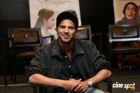 Kanulu Kanulanu Dochayante Hero Dulquer Salmaan Interview Photos (6)