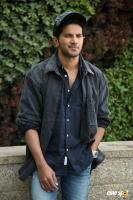 Kanulu Kanulanu Dochayante Hero Dulquer Salmaan Interview Photos (7)