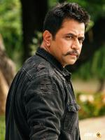 Arjun Sarja Actor Photos
