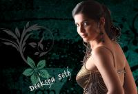 Deeksha set copy