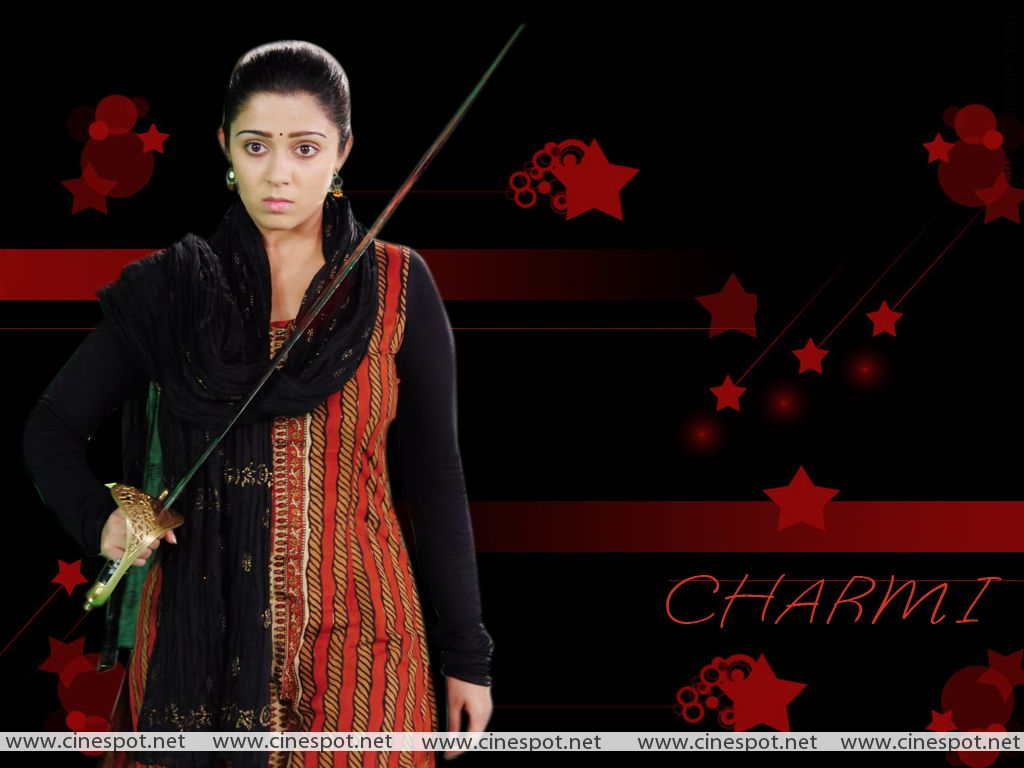 Charmi wallpaper (2)