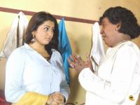 Namitha inJaganmogini on location Photos (4)