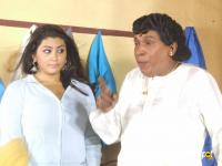 Namitha inJaganmogini on location Photos (5)
