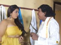 Namitha inJaganmogini on location Photos (6)