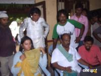Namitha inJaganmogini on location Photos (8)