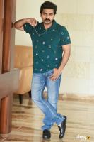 Vaibhav Reddy Actor Photos